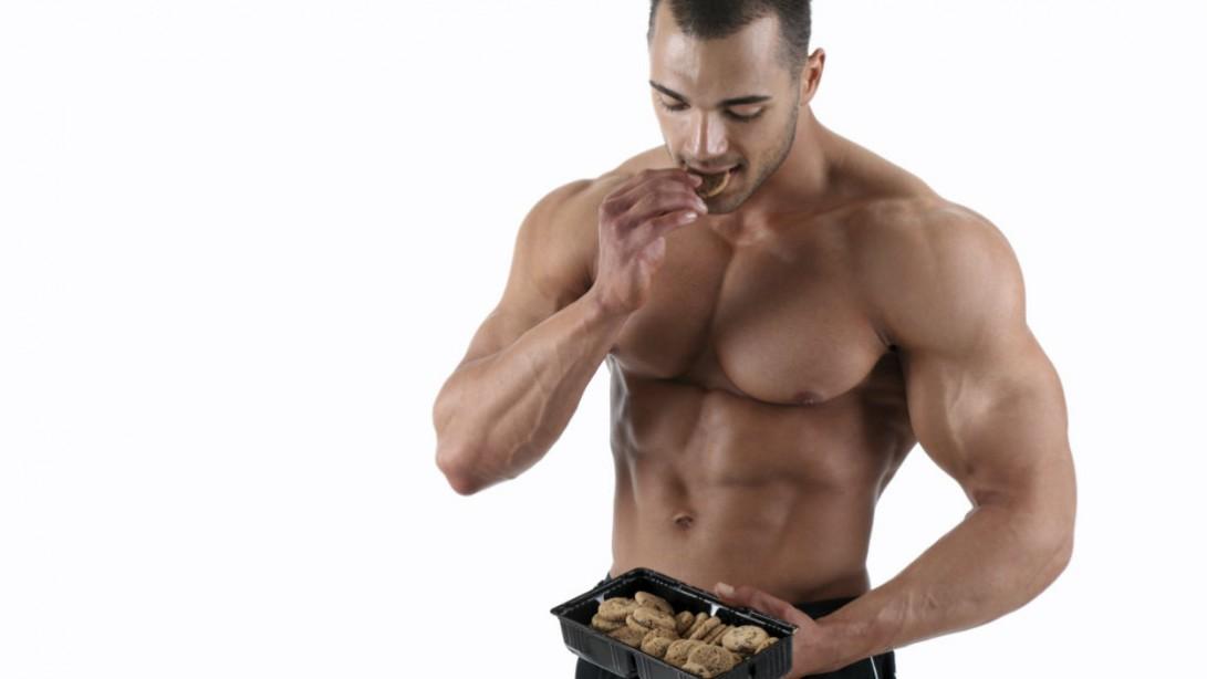 Bodybuilding bulking diet in order to gain muscle – Star Mag