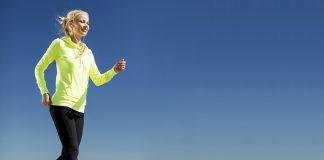 Burn more calories with your weekly walk