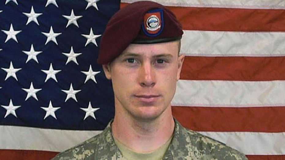 U.S. Army Sgt. Bowe Bergdahl is expected to be sentenced Monday, one week after pleading guilty to deserting his post in Afghanistan in 2009.