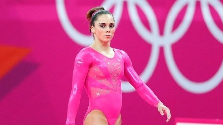 McKayla Maroney saod USA Olympic Gymnastics doctor Larry Nassar molested her.