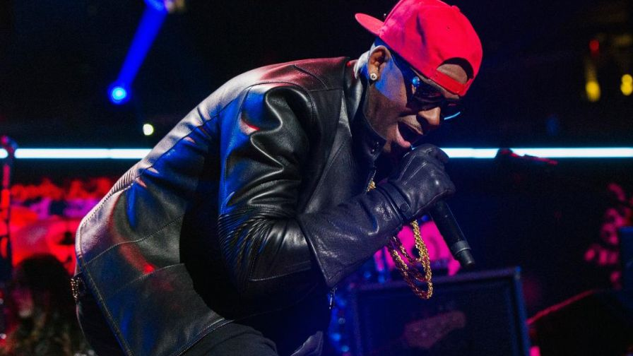 """Singer R. Kelly is accused of holding women in a """"cult."""" Here's a look back at the Grammy-winner's past controversies"""