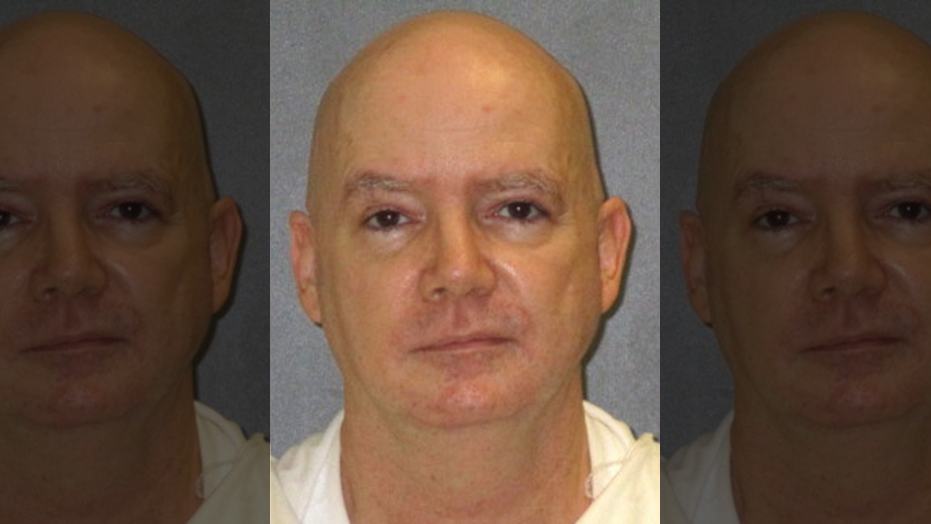 """Anthony Allen Shore, who was dubbed Houston's """"Tourniquet Killer,"""" is set to die Wednesday."""