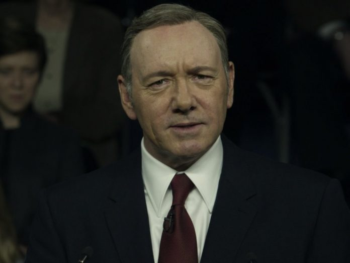 Killing Frank Underwood: Could this man finally take down Frank?