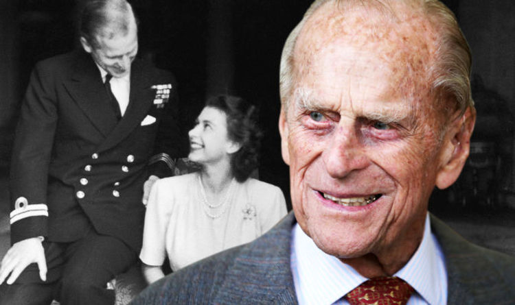 The queen news how philip made sure greatest sacrifice to queen was the duke of edinburgh chose to spend a lifetime by the side of the queen instead of pursuing his military career further when he tied the knot with a stopboris Choice Image