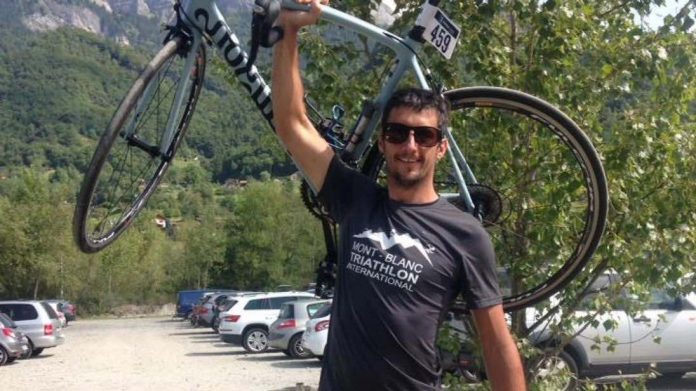 British cyclist shot dead by hunter in French Alps, Report