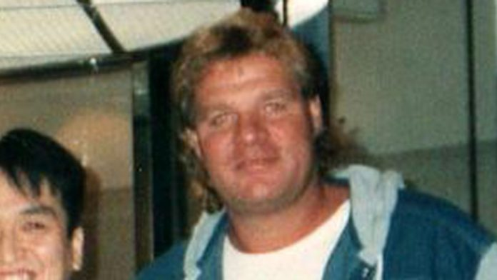 Dick Slater dies, the WWE announced Thursday