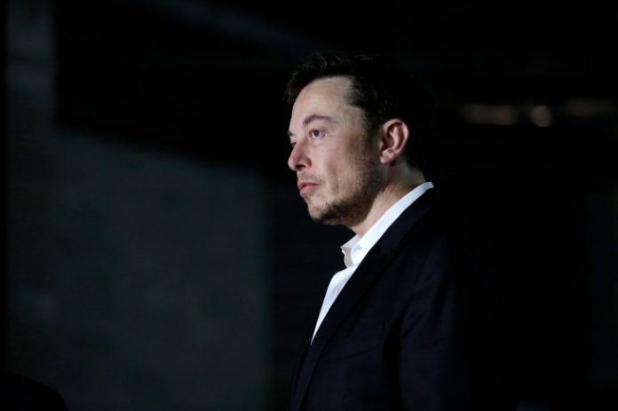 Elon Musk Will Step Down as Tesla Chairman and pay $20m