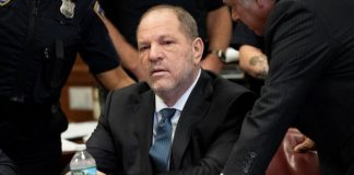 "Harvey Weinstein: Charge dismissed over ""new information"""