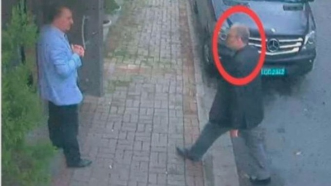 Jamal Khashoggi Double Sent to Create False Trail in Turkey