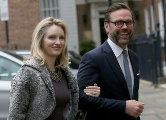 James Murdoch in line to replace Elon Musk as Tesla chair, Report