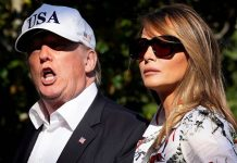 Melania Trump, first lady and the most bullied person in the world?