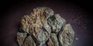Moon, 12-Pound Lunar Meteorite Put Up For Auction