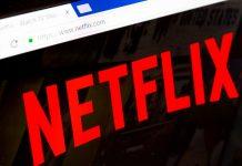 Netflix Accounts for 15% of All Internet Bandwidth