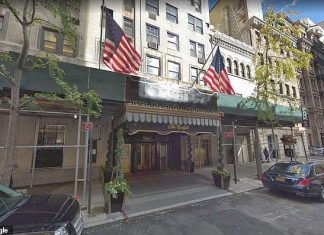Nicholas De Meyer accused of $1.2M wine theft jumps to death from Carlyle Hotel