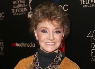 "Peggy McCay Dies: ""Days Of Our Lives"" Star Was 90"
