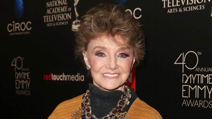 Peggy McCay Dies: