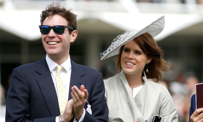 Princess Eugenie Bridesmaids Revealed: Pageboys, best man