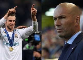 Reason Zidane quit Real Madrid revealed, Report
