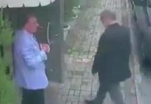 Saudi journalist killed? Jamal Khashoggi 'recorded his own torture