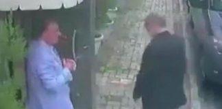 Saudi journalist killed? Jamal Khashoggi 'recorded his own torture