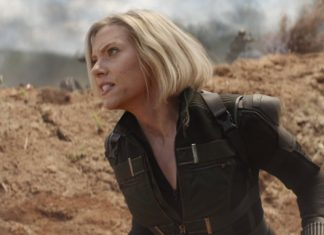 Scarlett Johansson Gets $15M Pay Equity for Black Widow