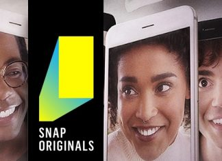 Snapchat to bring original scripted shows to app, Report