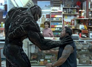 'Venom' sets October record with $80 million