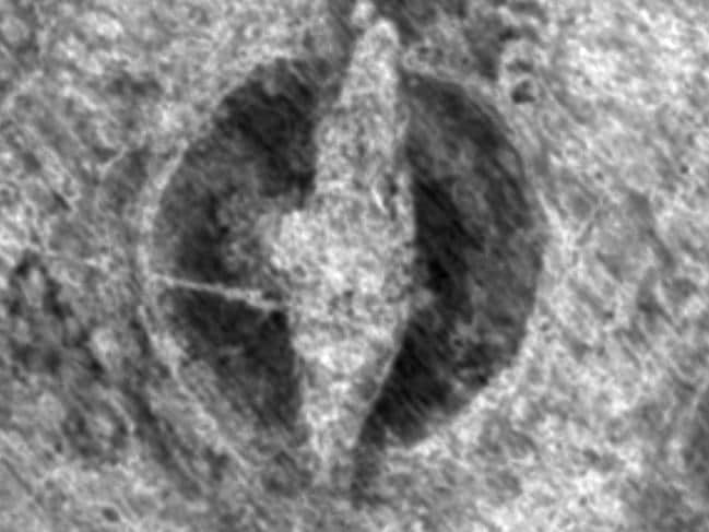 Viking Ship traces in southeastern Norway