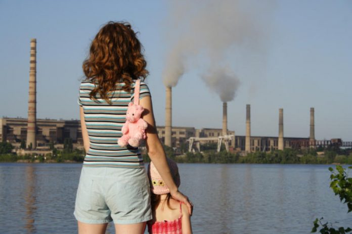 Air pollution linked to autism: Says New Study