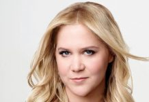 Amy Schumer Hospitalised with hyperemesis, Report