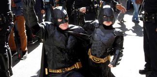 'Batkid' Miles Scott is cancer free five years after saving SF