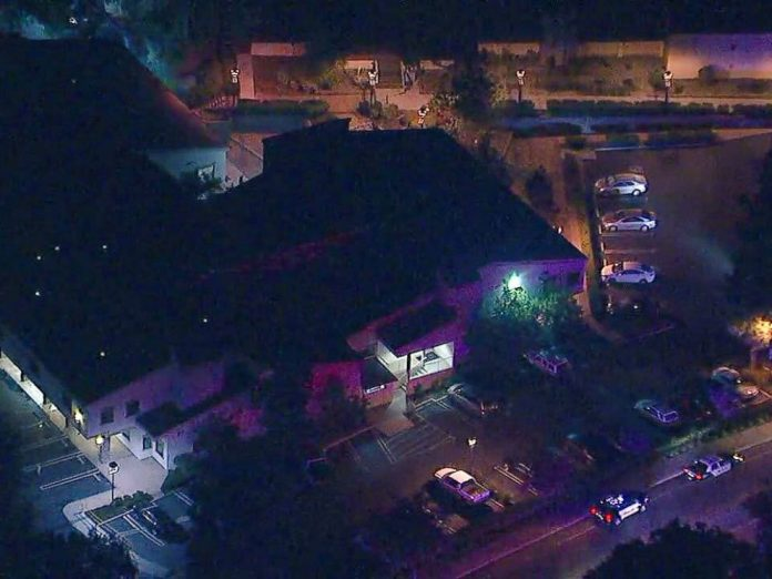 California Bar Shooting: Multiple people injured by 'active shooter'