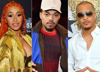 Cardi B, Chance, TI to judge Netflix hip-hop competition series