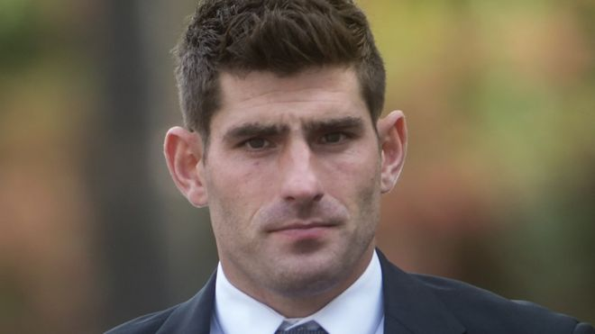 Ched Evans sues lawyers after overturned rape conviction