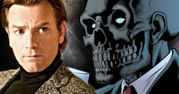 Ewan McGregor to Play Batman Villain Black Mask