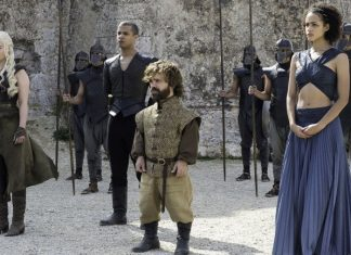 Game of Thrones reunion special confirmed, but it won't be on HBO