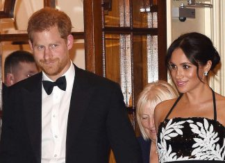 Harry and Meghan leaving Kensington Palace - and here's why