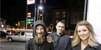 Homeless man charged in GoFundMe scam, Report
