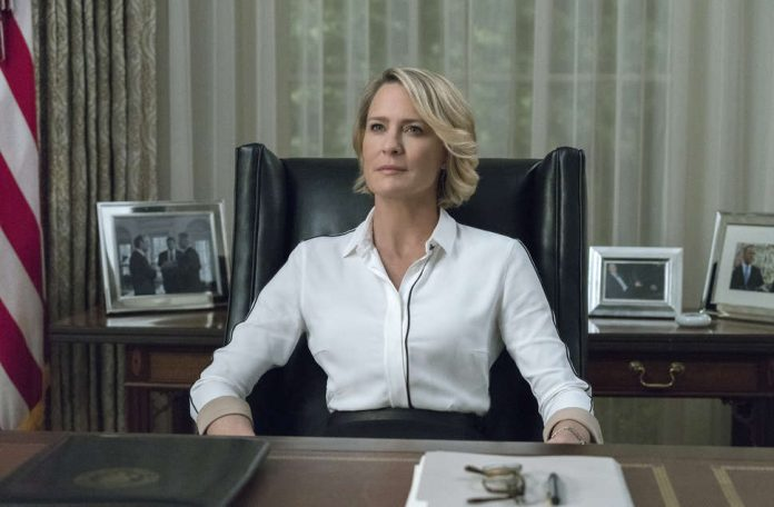 House of Cards final season released: No Spacey, No Problem