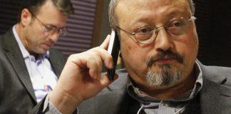 Jamal Khashoggi death penalty for five suspects, Report