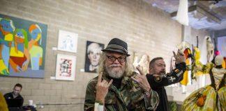 Million-dollar Banksy artwork to be destroyed, says Artist