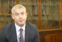 New Brexit Secretary: Stephen Barclay seeks to steady ship