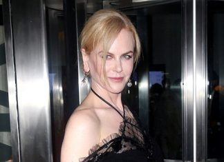 Nicole Kidman Breaks Silence on Connor and Bella Cruise, Report