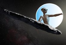 Oumuamua alien: A cigar-shaped mystery that could be an ancient relic