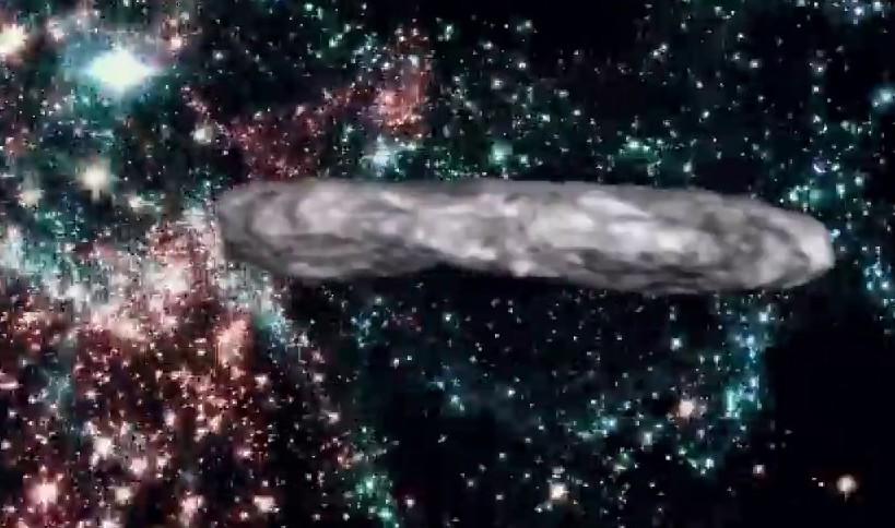 oumuamua - photo #10