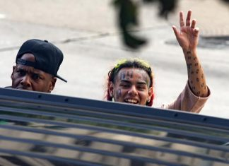 Tekashi 6ix9ine Pleads Not Guilty to Federal Charges, Judge Sets New Trial Date
