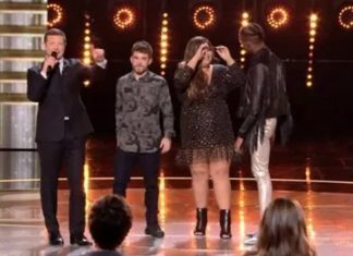 The X Factor 2018 finalists have been revealed, Report