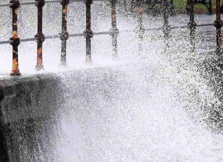 "UK weather news: STORM Diana will bring ""major change"""