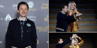 Ballon d'Or Winner asked to twerk in shocking moment