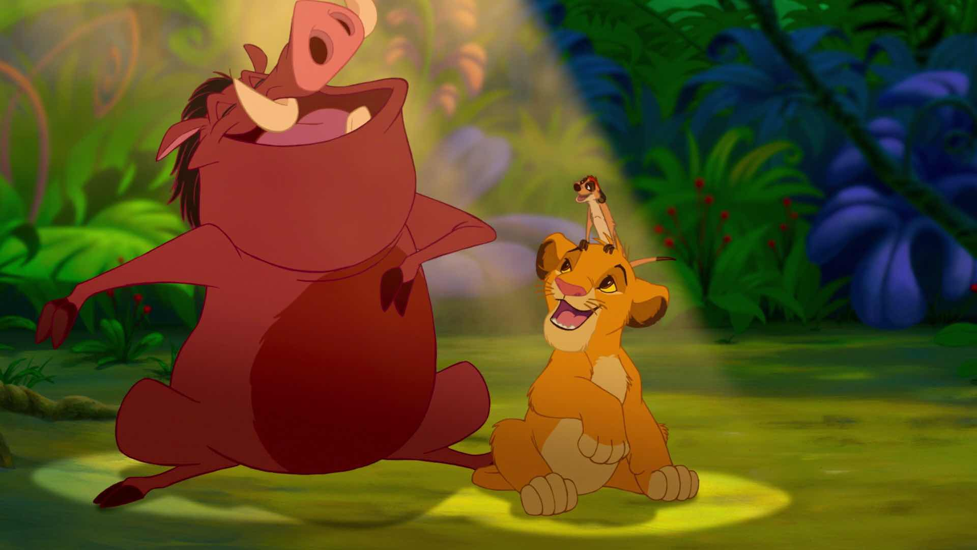 Hakuna Matata: Disney's Lion King trademark slammed | Star Mag